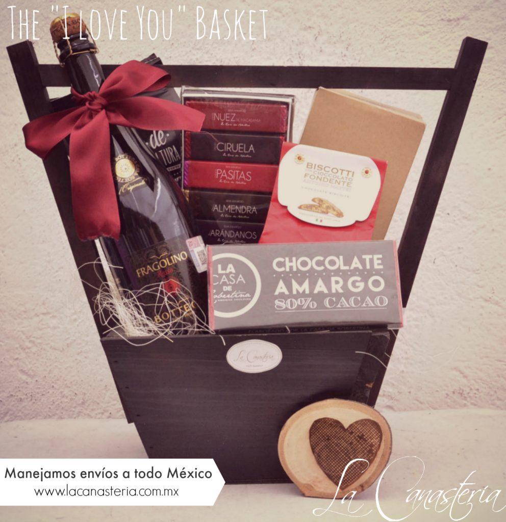 Canastas de regalo 14 de febrero regalos para el 14 de febrero - Regalos de hombre ...